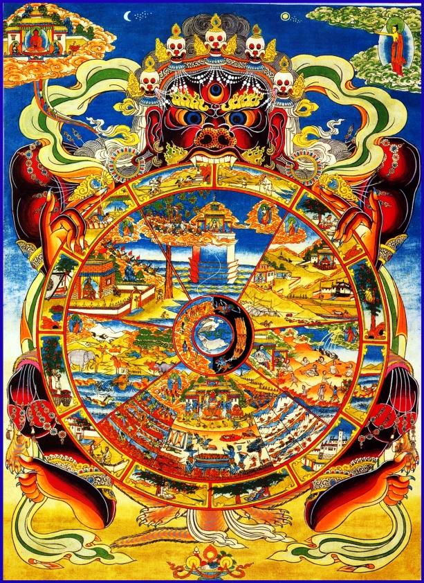 hinduism samsara