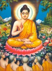 GautamaBuddha