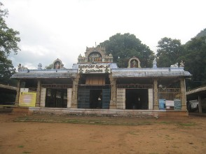 Velliangiri_Temple