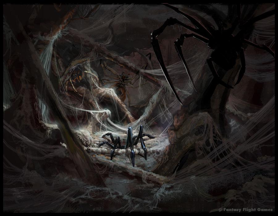 Spider18