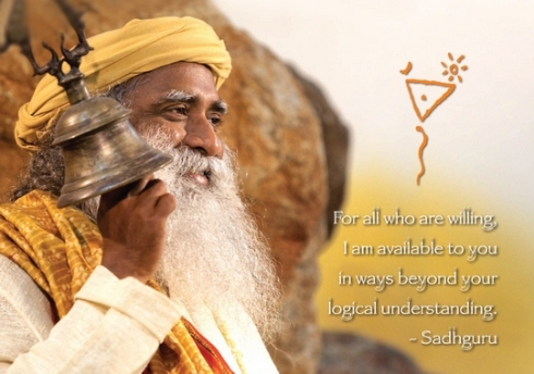 Swamystery | Unraveling Life's mysteries, one blog post at ... Sadhguru