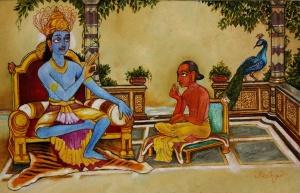 70 Bhagavatha - Uddhava Gita