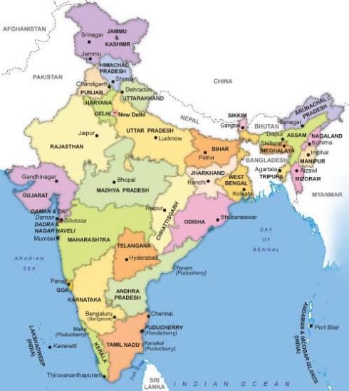 IndiaMap1