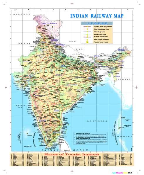 IndiaMap6