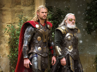 Thor_The_Dark_World_Thor_and_Odin