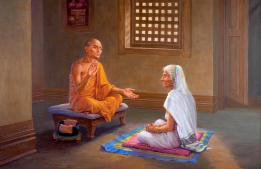 Buddha_and_Widow_tale